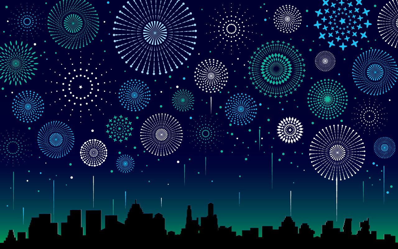 Šťastný a úspešný rok 2019!