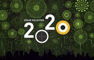 Šťastný a úspešný rok 2020!