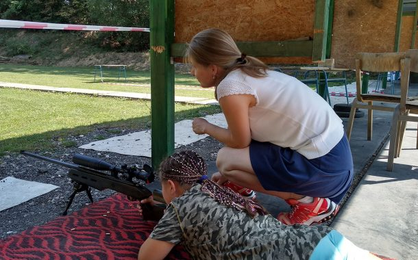 Preteky detí sa tešili veľkému záujmu!