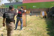 Bodka za IDPA streleckým rokom 2020