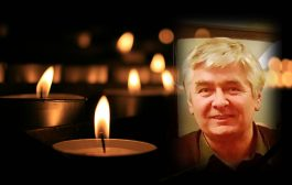 Zomrel dlhoročný člen Jozef Vadina