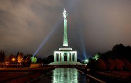 Spomíname na výročie oslobodenia Bratislavy