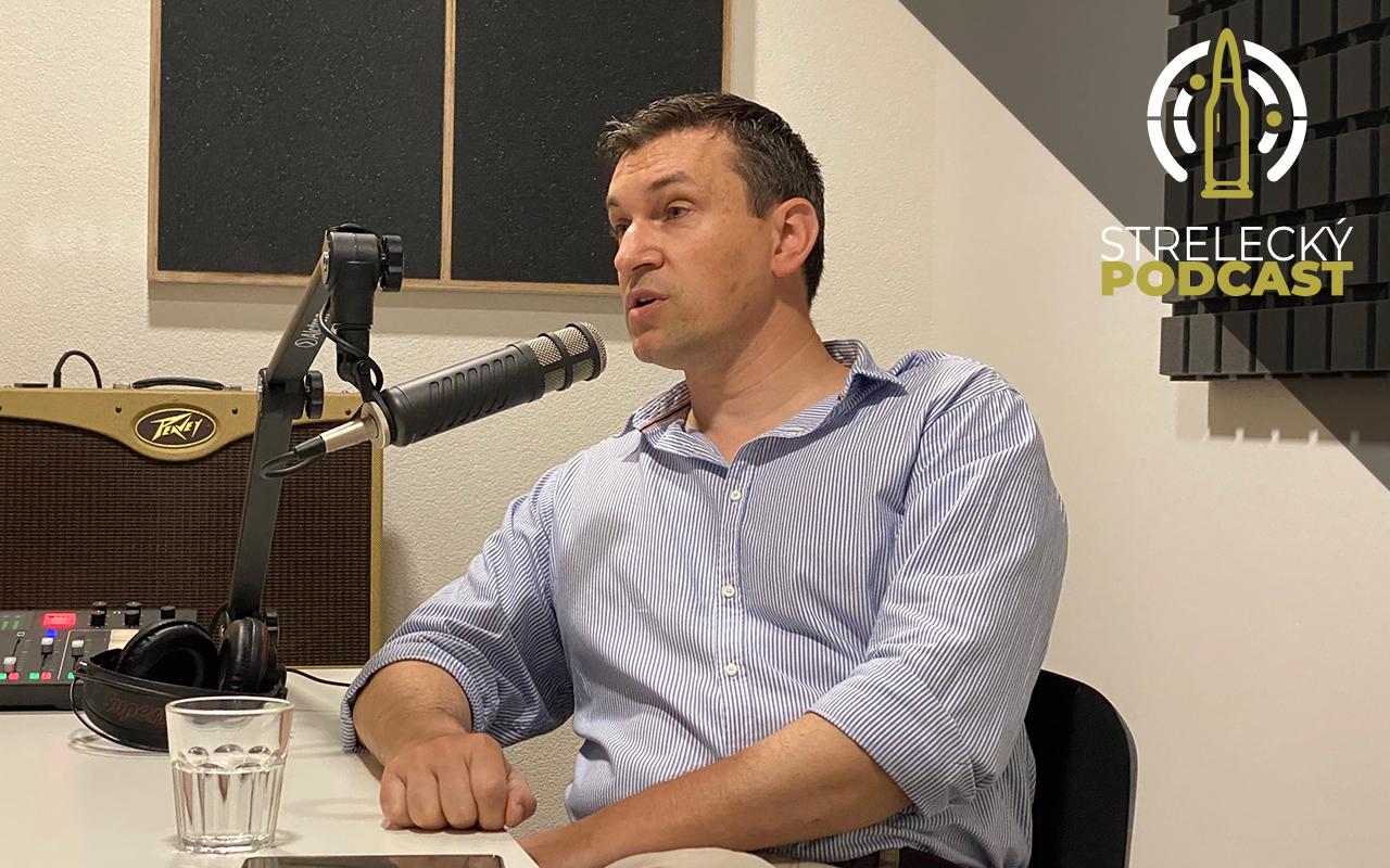 """Nový diel podcastu o """"zbrojákoch"""""""
