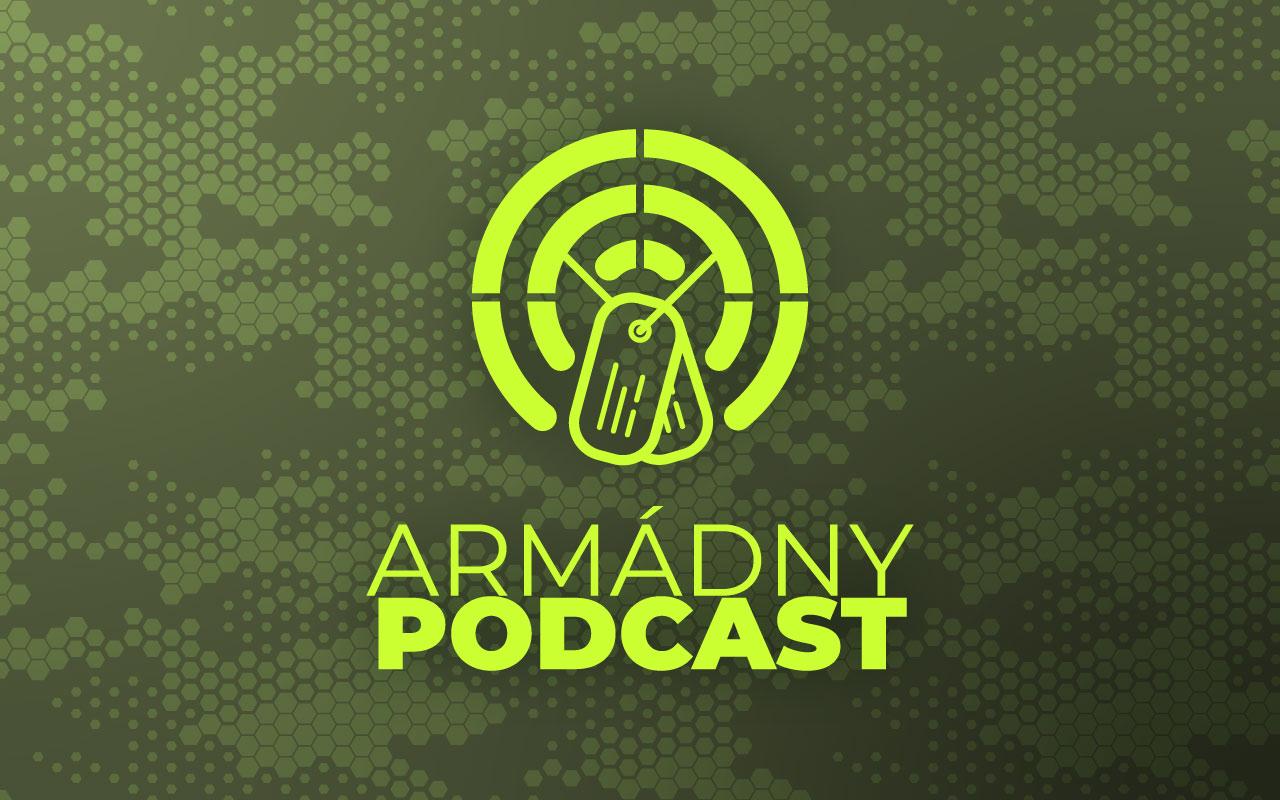 Štartuje Armádny podcast!